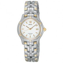 Seiko Le Grand Sport Quartz Women Watch