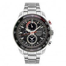 Seiko Sportura Solar Men's Watch