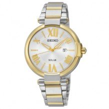 Seiko Recraft Series Solar Women Watch