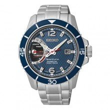 Seiko Sportura Kinetic Men's Watch