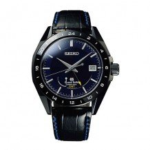 Seiko Black Ceramic Limited Edition